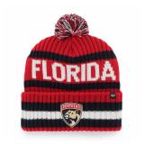 Florida Panthers Bering Knit Pom