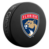 Florida Panthers Basic Logo Puck