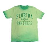 Florida Panthers St. Patrick's Shirt