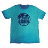 Florida Panthers Palm Tree No Island Shirt