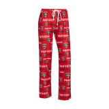 Florida Panthers Women's Midfield Pajama Pants