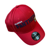 Florida Panthers Youth Scribble Cap