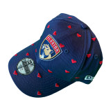 Florida Panthers Youth Lovely Cap