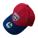 Florida Panthers Youth The League Cap