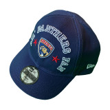 Florida Panthers Infant Lil Panthers Cap