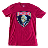 Florida Panthers Coach Q Shirt