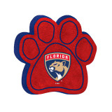 Florida Panthers Paw Squeak Toy