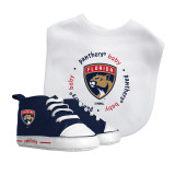 Florida Panthers Infant Bib & Pre-Walker Set