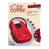 cozy cover car seat