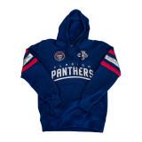 panthers hoody sweatshirt