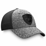 Florida Panthers Authentic Pro Travel & Training Flex Trucker Cap