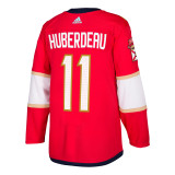 #11 Jonathan Huberdeau Florida Panthers Authentic Home Jersey