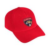 florida panthers coach structured flex cap