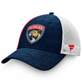Florida Panthers Authentic Pro Locker Room Trucker Cap
