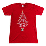 florida panthers holiday shirt