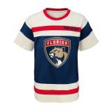 Florida Panthers Youth Buzzer Beater Shirt