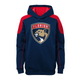 florida panthers youth rocked hoody