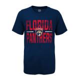 florida panthers youth hustle shirt