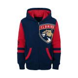 Florida Panthers Toddler Faceoff Jacket