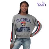 Florida Panthers Women's Freshmen Crew Sweatshirt