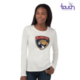 Florida Panthers Women's Touch Back Long Sleeve Shirt