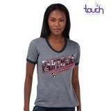 Florida Panthers Women's Free Throw Shirt