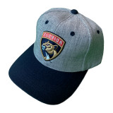 Florida Panthers Wool Blend Cap