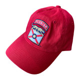 Florida Panthers Shoulder Logo Cotton Twill Cap