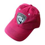 Florida Panthers Pink Spark Cotton Cap