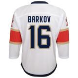 youth barkov road jersey #16