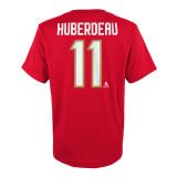 huberdeau youth shirt