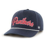 Florida Panthers Overhand Script Rope Cap