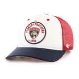 Florida Panthers Swell Snap Trucker Cap