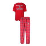 Florida Panthers Halftime Pajama Set