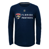 Florida Panthers Youth Deliver As Ultra Long Sleeve Shirt