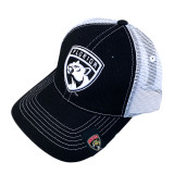 Florida Panthers Structured Mesh Cap