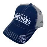 Florida Panthers Script Meshback Cap