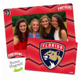 Florida Panthers Magnetic Frame