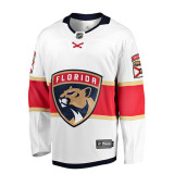 Florida Panthers Breakaway Replica Away Jersey