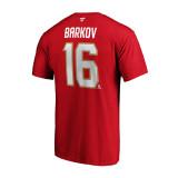 Florida Panthers #16 Aleksander Barkov Name & Number Shirt