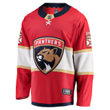 Florida Panthers Breakaway Home Replica Jersey