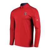 Florida Panthers 1/4 Zip Ultra Streak Pullover