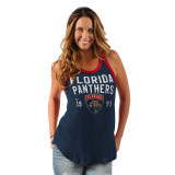 Florida Panthers Women's Training Day Tank