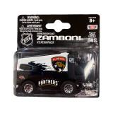 Florida Panthers Zamboni Toy