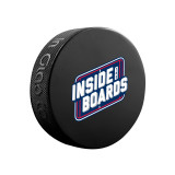 Inside the Boards Puck