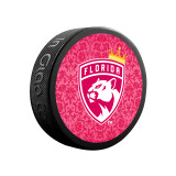 Florida Panthers Princess Puck