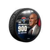 Florida Panthers Coach Q 900 Career Wins Milestone Puck