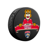 Florida Panthers Stanley Puck