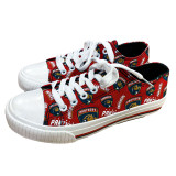 Florida Panthers Women's All Over Shoes