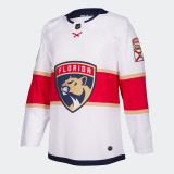 Florida Panthers ADIDAS adizero Authentic Road Jersey